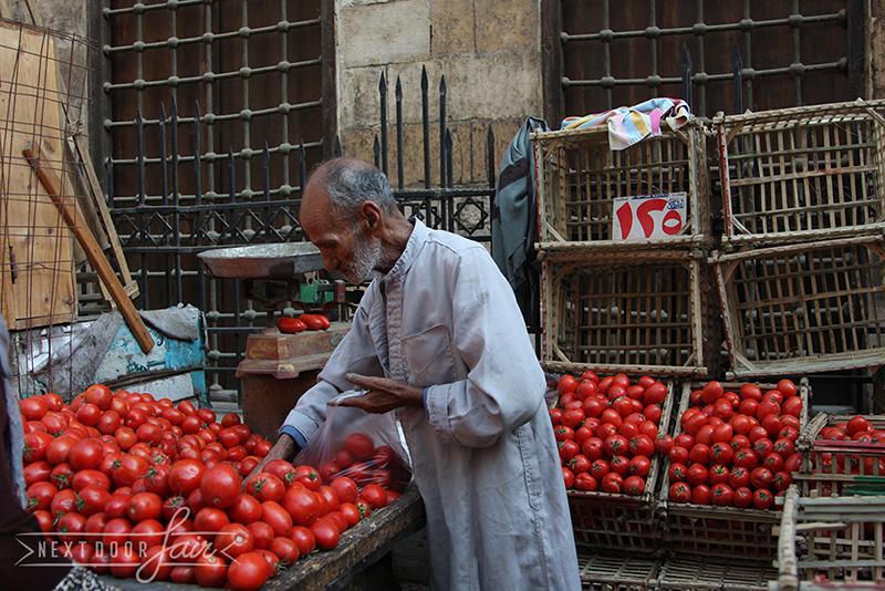 Локалните пазари