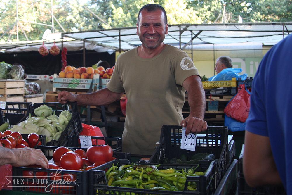 """""""Пазара в петък"""" 2 Септември 2013 - Лозан Миладинов"""