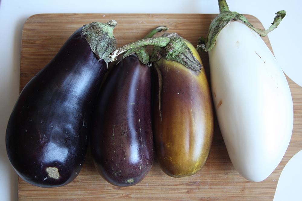 Как да приготвим екзотични ястия от местни продукти