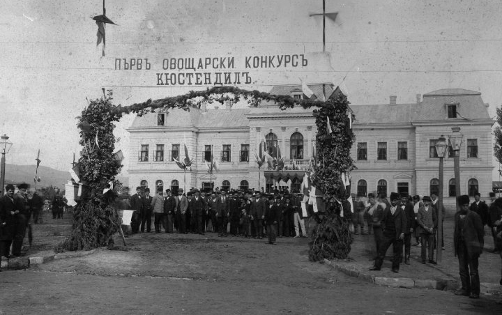 Боровинки, Малини, Пъпеши и техните празници и фестивали.